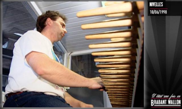 test#11 NIVELLES - Concerts de carillon