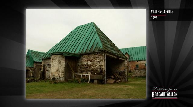 test#87 VILLERS-LA-VILLE – La ferme de l'abbaye