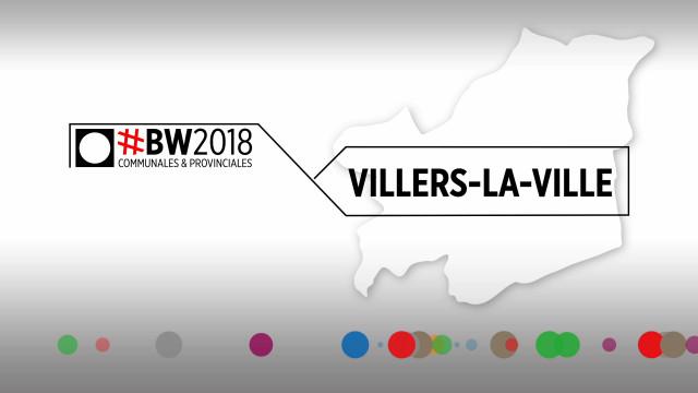 #BW2018 - Débat Villers-la-Ville