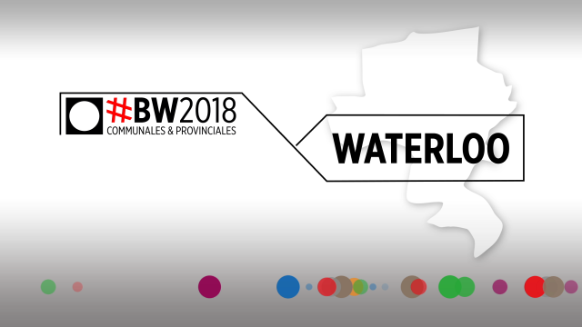 #BW2018 - Débat Waterloo