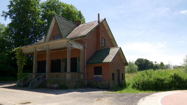 La Villa du Paradis va être rénovée pour accueillir un restaurant
