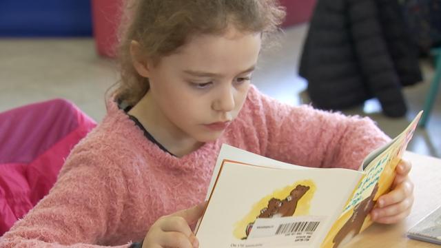 """""""Tout le monde lit"""" : 15 minutes de lecture par jour pour lire avec plaisir"""
