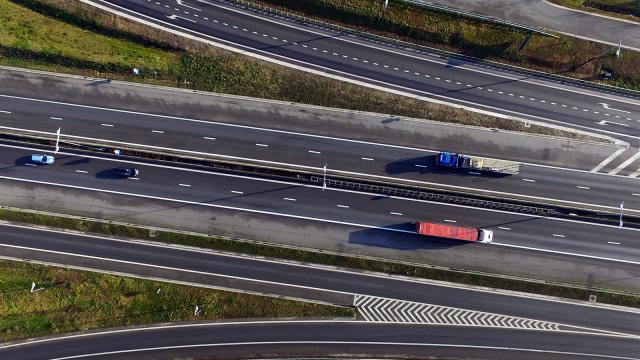 1,5 milliard d'euros pour la mobilité en Wallonie : quels projets en BW?
