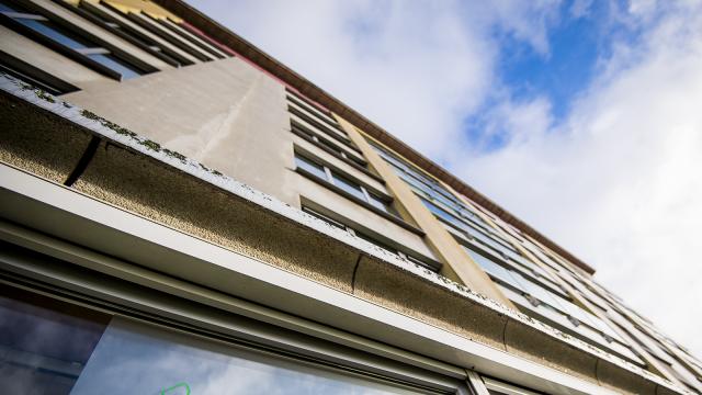 12,5 millions d'euros pour réduire la facture énergétique des logements publics