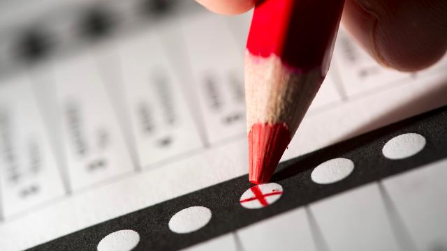 12 listes régionales, 13 à la Chambre : l'impressionnant dépôt des listes pour mai 2019