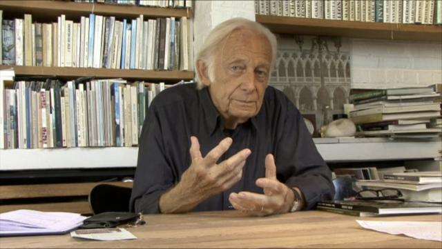 L'architecte waterlootois Jean Cosse est décédé