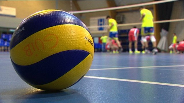 Volley-ball : les Guibertins visent les playoffs