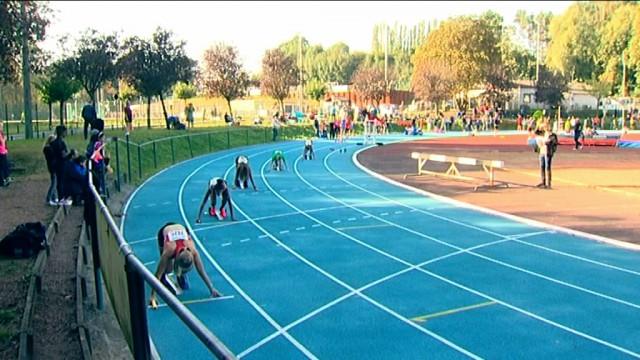 Athlétisme : succès pour le critérium de Nivelles