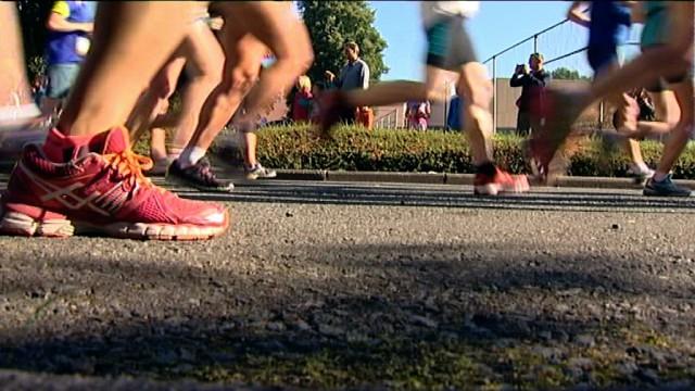 Jogging : une Corrida à Jodoigne !