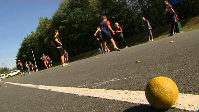 Balle pelote : attirer les jeunes !