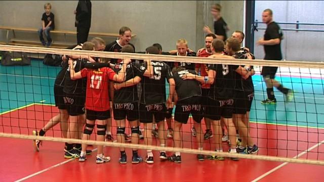 Volley-ball : le BW Nivelles écarte Chaumont en N3A