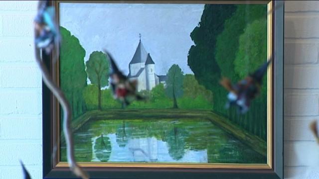 """testNivelles : parcours d'artistes """"Art en chemin"""""""