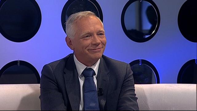 Gilles Mahieu dans l'Hebdolitique