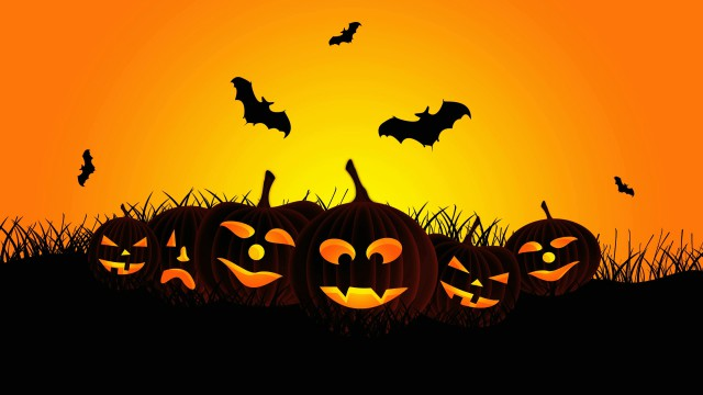 Halloween au Bois des Rêves, c'est gratuit