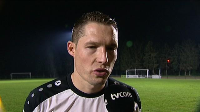 Football : RJ Wavre - Rebecq - les réactions (D3A)