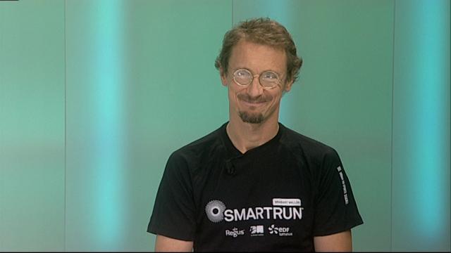L'invité : Johan Debière (co-fondateur de Smartrun)