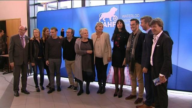 Jury de choix pour le 4ème WAHFF