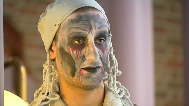 Vendredi, c'est Halloween au Bois des Rêves