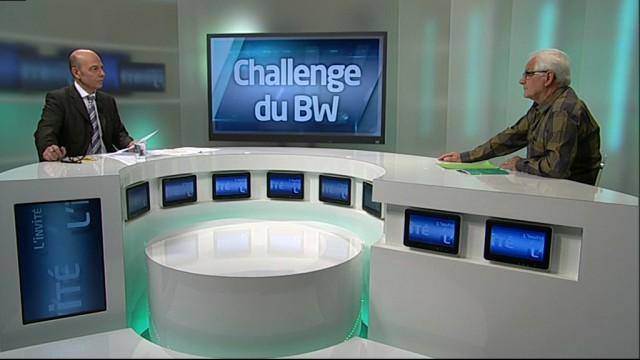 L'invité : Marcel Denis - Challenge du Brabant wallon