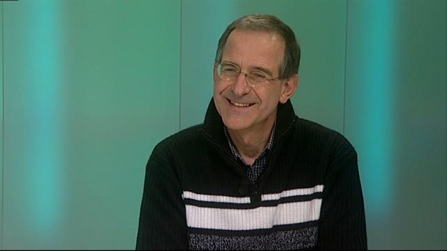 L'invité : Michel Keustermans - La Cetra d'Orfeo