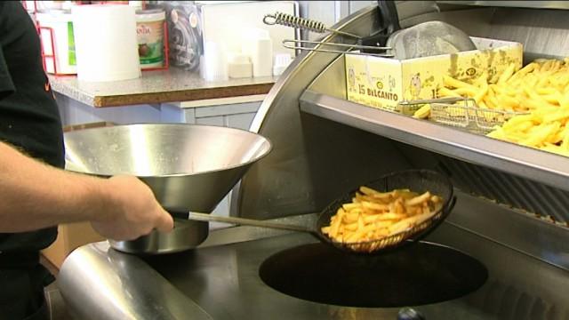 Marbais : zoom sur le Ranch Burger