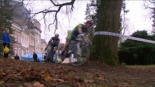 testLe cyclocross veut s'implanter en Bw