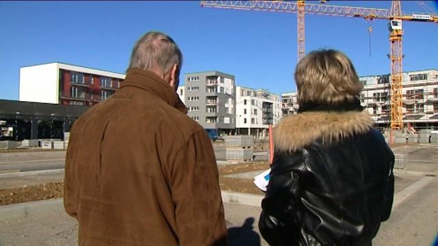 Voici le nouveau quartier de Court-Saint-Etienne !