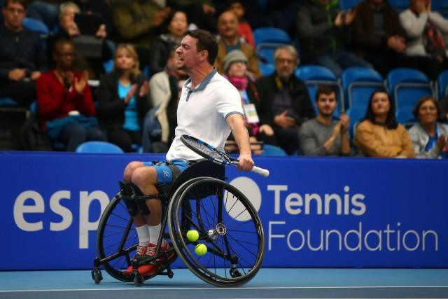 Joachim Gérard gagne les Masters pour la 2ème année consécutive !