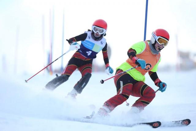 Eléonor et Chloé Sana vers les Jeux de 2018
