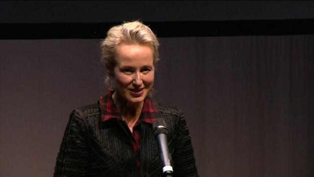 Grez-Doiceau : la comédienne Valérie Bauchau, pôle d'or 2016