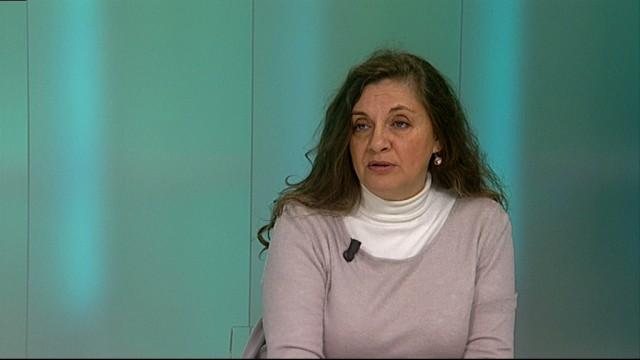 """L'invité : Dominique Delescaille - """"Ma grand-mère, cette jeune polonaise morte à Auschwitz"""""""