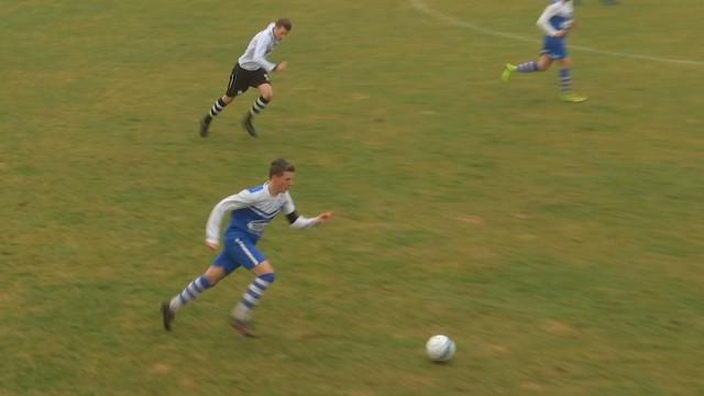 Foot : Lasne-Ohain en 1/4 de la Coupe de Brabant
