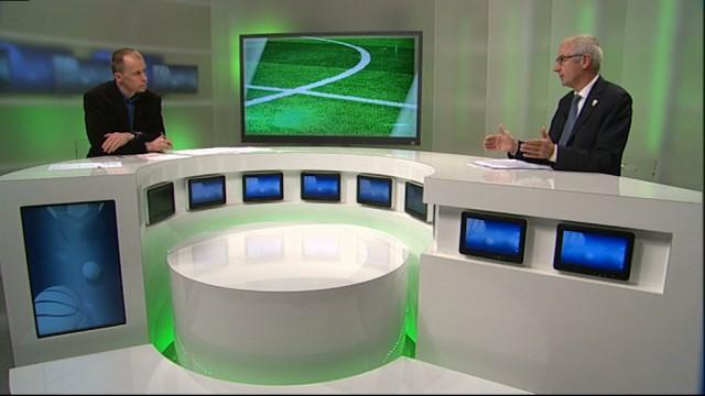 Réforme du foot provincial : toutes les explications