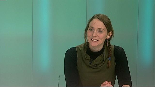L'invité : Hélène Liétar - Tempo d'Eole