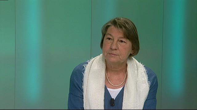 L'invité : Jacqueline Detroz - Noël chante à Waterloo