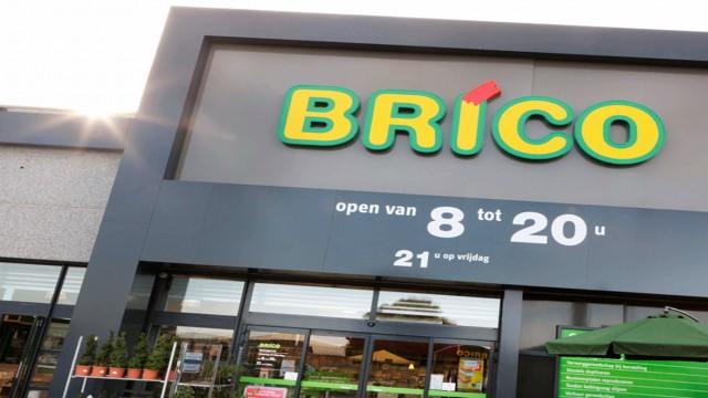 Plan de restructuration chez Brico