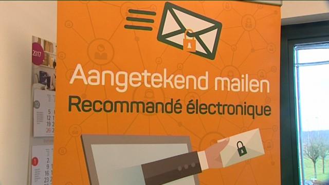 Saintes : IPEX lance le recommandé électronique