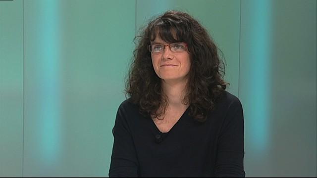 L'invité : Paule-Rita Maltier - Tremplin pour la vie