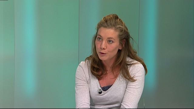 L'invité : Sophie Guillet - Ferme de Froidmont