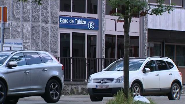 Les guichets de la gare de Tubize supprimés ?