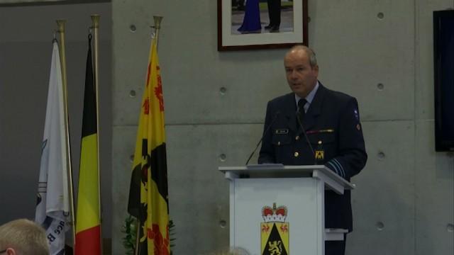 Le commandant militaire de la province présente ses voeux