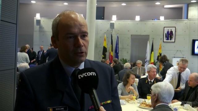 Une décision rapide pour les quartiers militaires de Nivelles et Beauvechain
