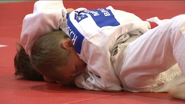33ème tournoi du Royal Judo Club Nivelles