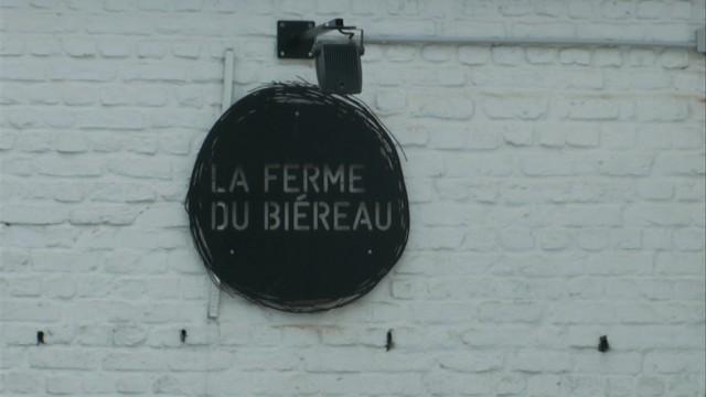Participez à la rénovation de la Ferme du Biéreau de Louvain-la-Neuve