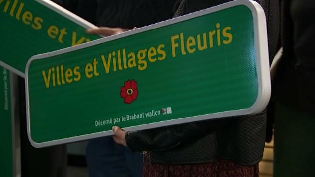 Villes et villages fleuris : 17 communes du BW ont participé