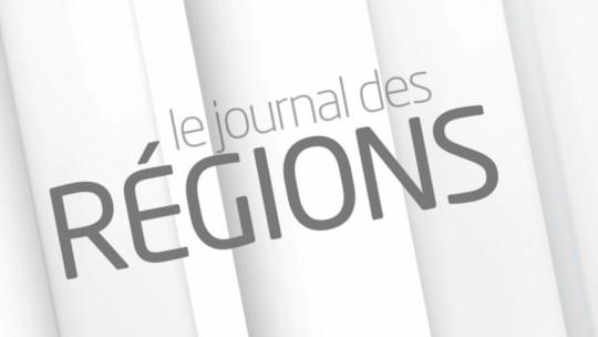 Le Journal des Régions du 28 janvier 2017