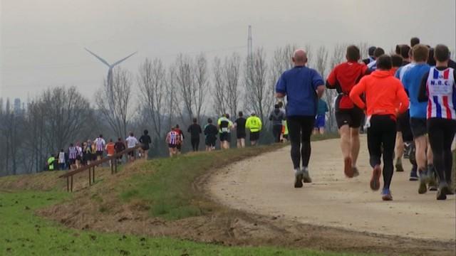 Le Challenge du Brabant wallon débute par un record !