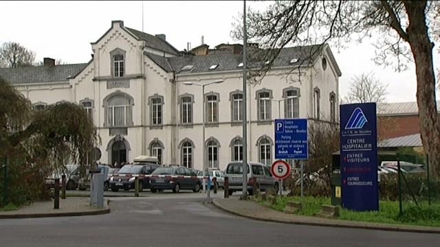 testUn nouvel hôpital dans l'ouest du Brabant wallon ?