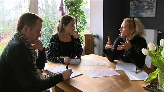 testCes opposants ne veulent pas du projet éolien à Chaumont-Gistoux