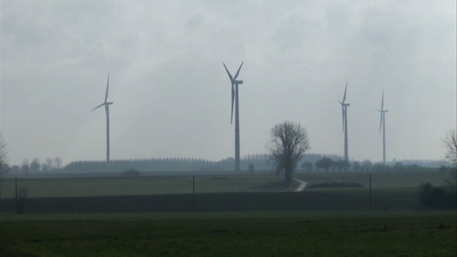 430 avis favorables pour le projet éolien de Chaumont-Gistoux